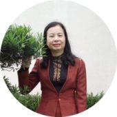 Cô Trần Minh Nguyệt 1