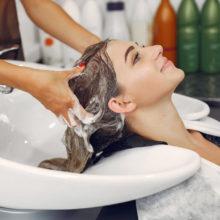 Học Massage Gội Đầu 2