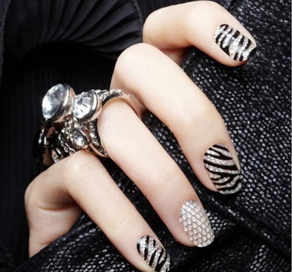 tiếng anh ngành nail