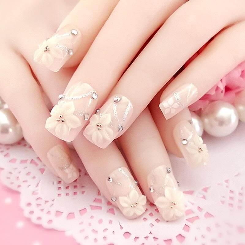 đồ nghề làm nail
