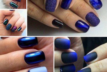 nail-xanh