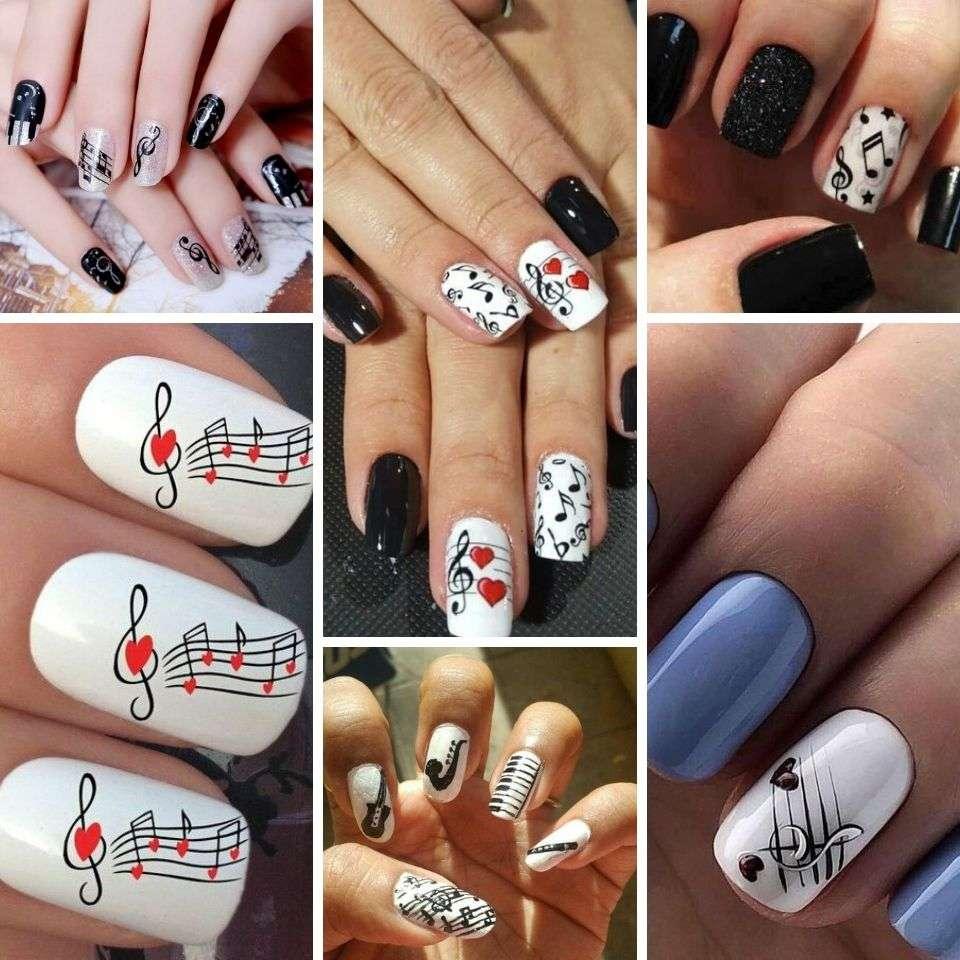 những nốt nhạc bay bổng trên từng ngón tay