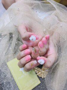 Chi Tiết Khoá Học Nail Chuyên Nghiệp Trang Beauty Salon 5