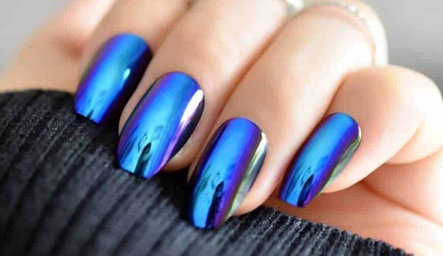 10 tài khoản instagram siêu chất mà các cô nàng nghiện sơn móng tay không nên bỏ qua 20